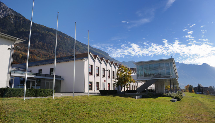 University of Liechtenstein